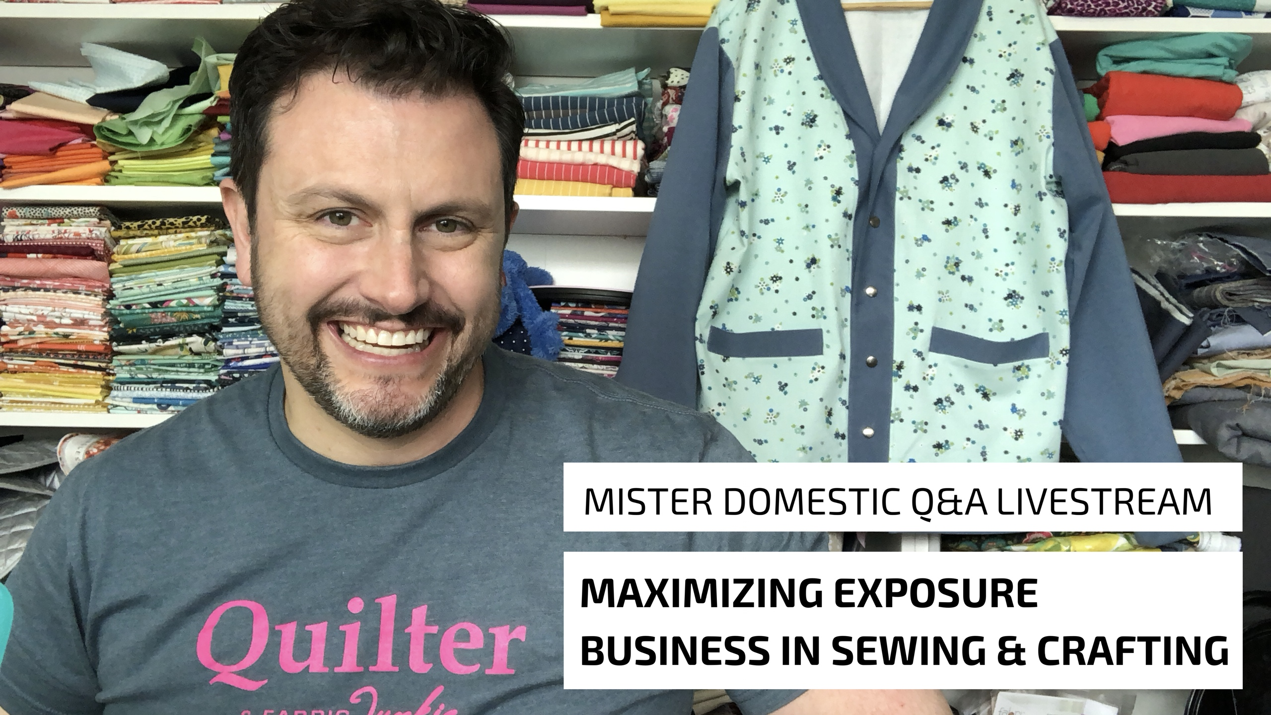 MAXIMIZING EXPOSUREBUSINESS IN SEWING CRAFTING copy