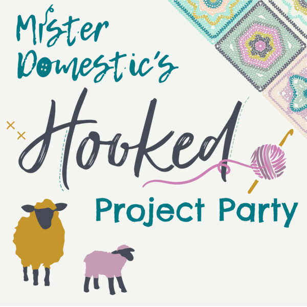 Hooked Project Party